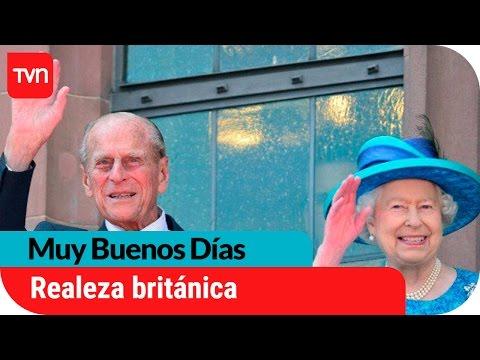 Los misterios de la realeza británica | Muy buenos días