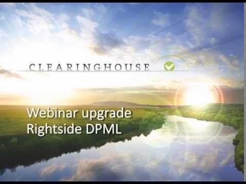 webinar Rightside DPML Upgrade