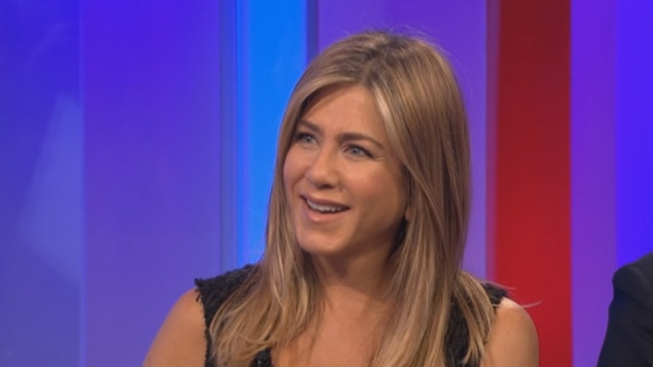 Video Jennifer Aniston naked (82 foto and video), Tits, Is a cute, Feet, butt 2015