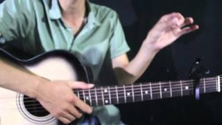 Hướng dẫn guitar Buông Đôi Tay Nhau Ra Sơn Tùng MTP