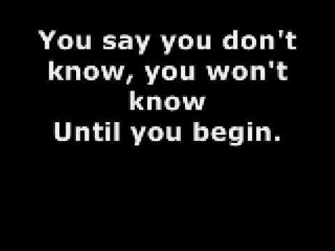 Jump - Van Halen Lyrics
