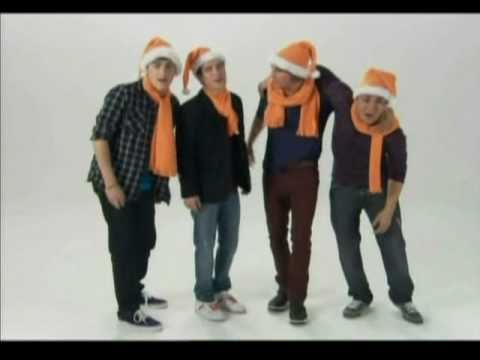 Jingle Bells - iCarly, Big Time Rush, True Jackson, The Troop, Victorious & Sueña Conmigo
