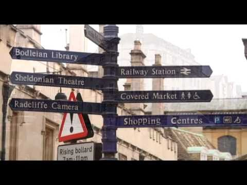 Oxford Navigator Guide - Living and renting a property in Oxford