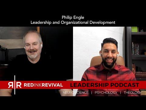 86. Philip Engle – Leadership and Organizational Development