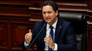 Daniel Salaverry y Somos Perú llegaron a un acuerdo con miras a las elecciones del 2021