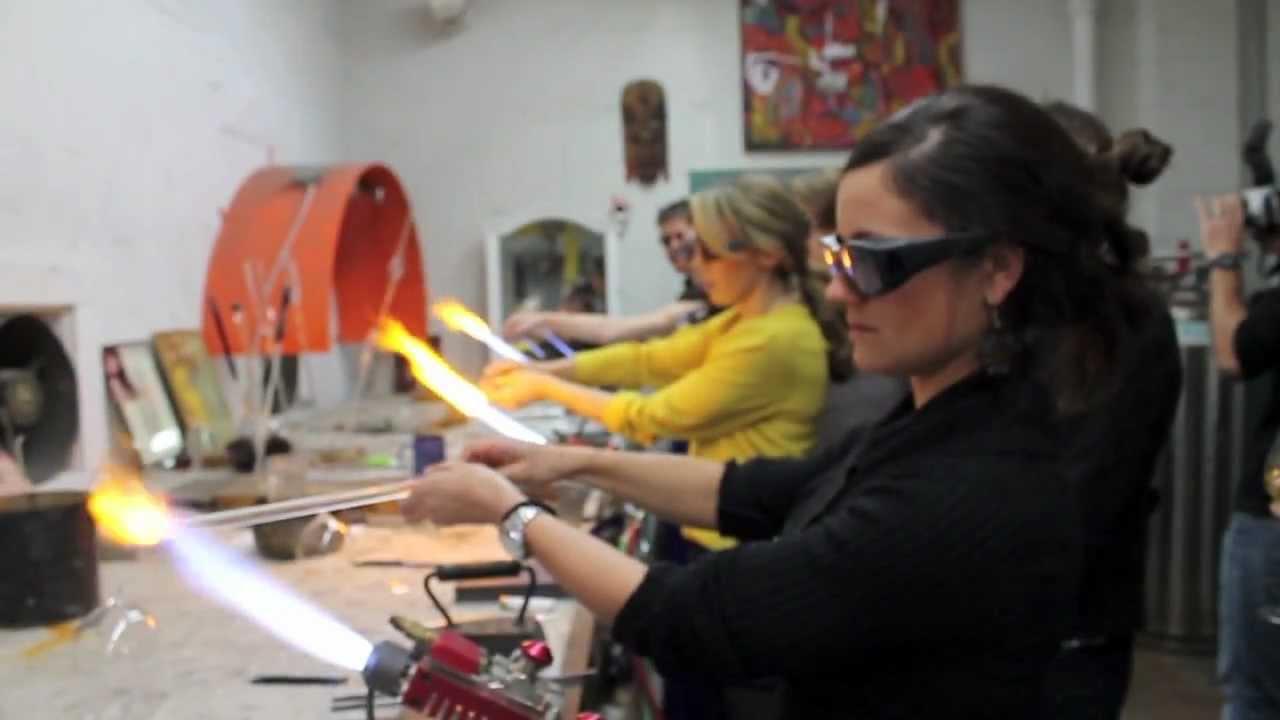 Classes and Workshops - Zen Glass Studio