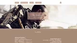 Serveur XeOnline Jtag en ligne Xbox 360
