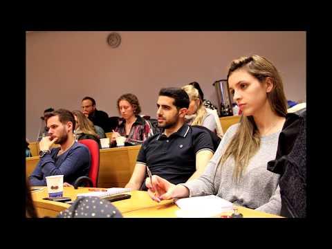 IDC Herzliya Consulting Club 2016-2017