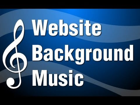 Play Uninterrupted Background Music On Your Website : iframe, Javascript, Flash Tutorial
