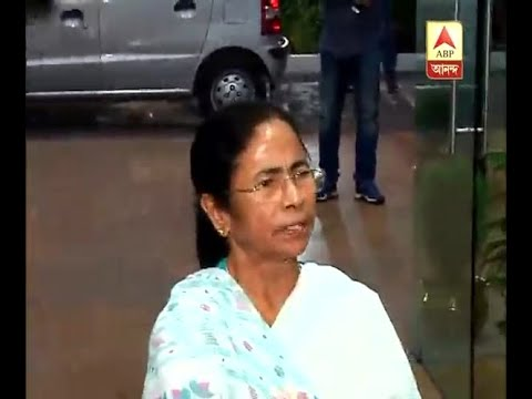 Presiding officer death is a case of train accident, claims Mamata