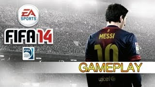 [TTB] [New & Official] FIFA 14 Gameplay - Thoughts & Early Impressions!