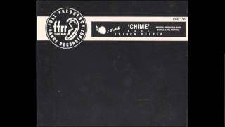"ORBITAL - CHIME (12"" version) - 1989"