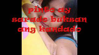 ron henley ft pow chavez biglang liko lyrics
