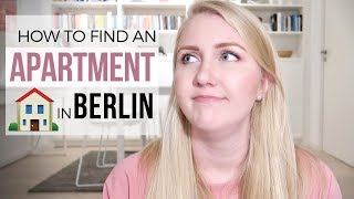 Gambar cover Renting in Berlin: How to Find an Apartment | Life in Berlin