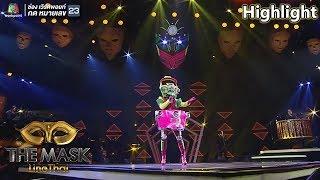 ความเชื่อ-หน้ากากตุ๊กตุ๊ก-ep-18-the-mask-line-thai