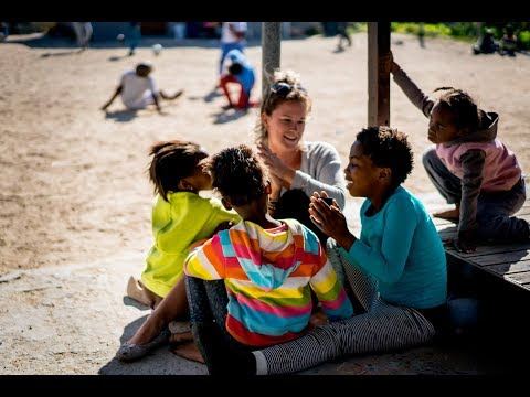 Week in the Life of a Teaching Volunteer in Cape Town