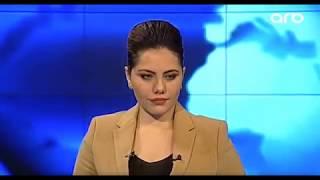 Karaca brendi Gence magazasini istifadeye verdi - ARB TV