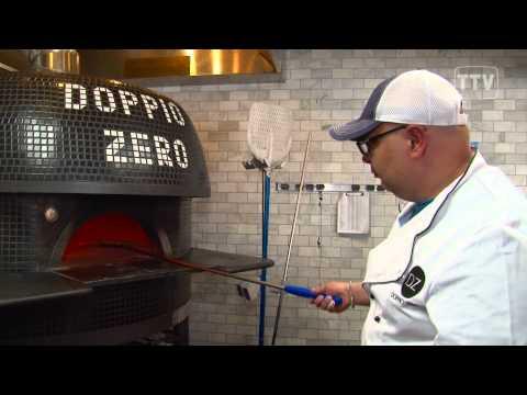 Hello Restaurant 281 - Doppio Zero