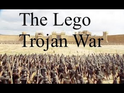 who is to blame for the trojan war The trojan war was a legendary conflict between the early greeks and the people of troy in western anatolia, dated by later greek authors to the 12th or 13th century bc it was celebrated in the iliad and the odyssey of homer, as well as a number.