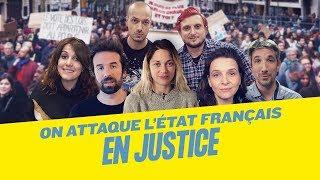 L'AFFAIRE DU SIÈCLE ft. McFly & Carlito, Marion Cotillard, CYR!L, Juliette Binoche et 27 autres !