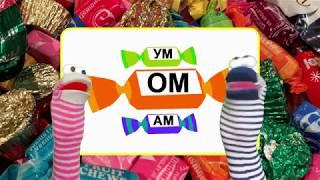 Урок 5. Букварь - Буквы А, У, О, М. Слоги АМ, УМ, ОМ, МА, МО, МУ.