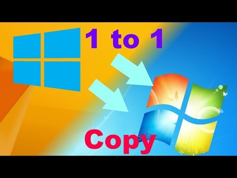 How To Make Windows 8.1 Look Almost EXACTLY Like Windows 7