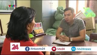 Cảnh giác thủ đoạn lừa đảo qua điện thoại và mạng xã hội - Tin Tức VTV24