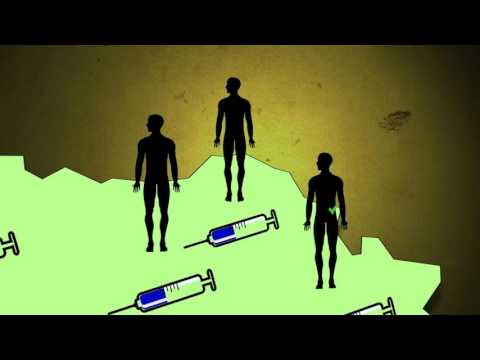 Ebola - What now?