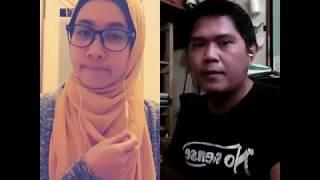 Video Cover Smule Atmosfera-Berakhirlah sudah by Chaspianz download MP3, 3GP, MP4, WEBM, AVI, FLV Juli 2018