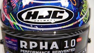 HJC R-PHA 10 Plus Test [Deutsch] | Motorradhelm Test