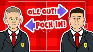 POCHETTINO IN! Sacked in the morning? Man Utd vs Arsenal 01