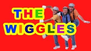 THE WIGGLES - Children