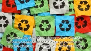 Sustentabilidade e gestão integrada de resíduos sólidos urbanos