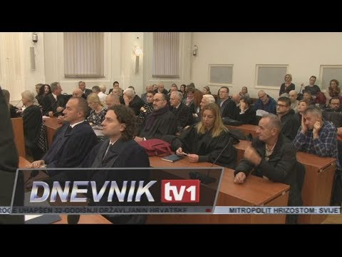 Saslušano desetine osumnjičenih u slučaju Pravda