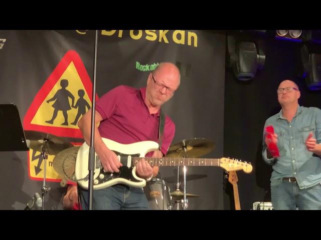Umeå Live - Blues Jam: The Donkeys