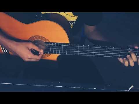 Harissa Adlynn - Aku Sayang Kamu OST Wanita Terindah (Acoustic Cover by Fitri R.)