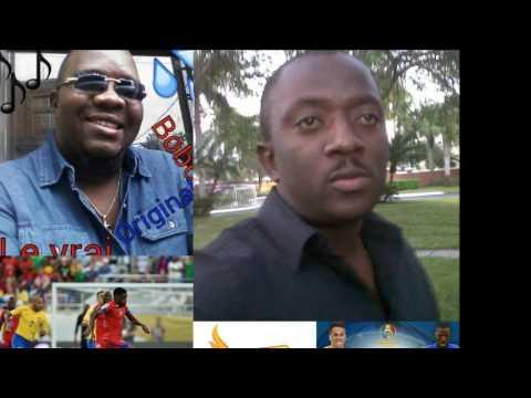 Sport - Haiti : Tout Haïti déçu après la cuisante défaite  des Grenadiers  devant le Brésil