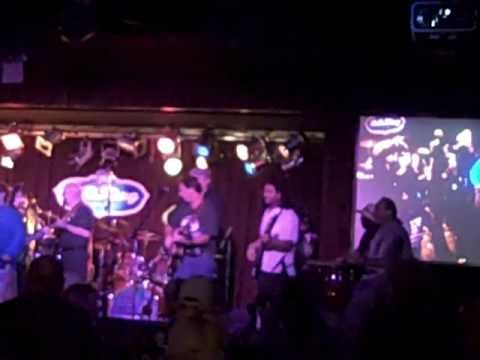 Vince Martell and friends at BB KINGS LIVE