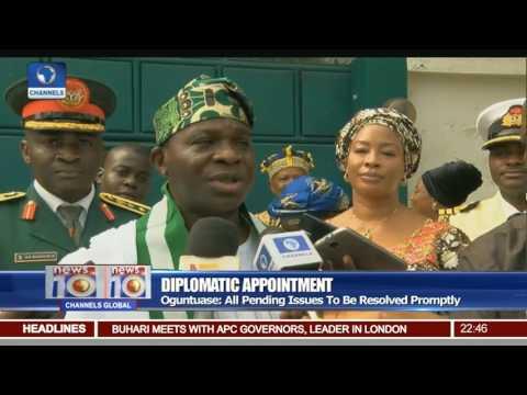 Nigerians In Benin Lament Discrimination
