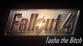 Fallout 4 - Tasha the Bitch Ep 2 Red Rocket Yummm