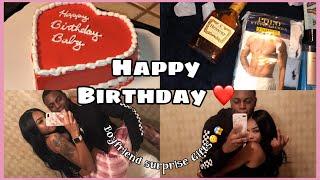 MY Boyfriends 22nd Birthday Surprise   Akeira Janee'