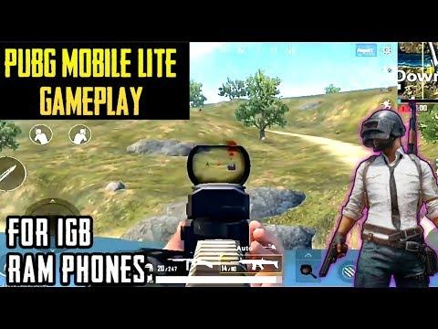 Download Pubg Mobile Lite Gameplay In 1gb Ram Karan Gaming