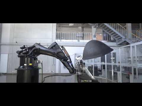 RTU lielu kustību diapazona robotizētais simulators
