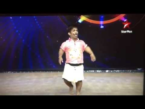 India dancing superstar Travel Video