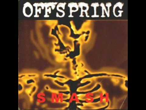 The Offspring-Smash-What Happened to You?