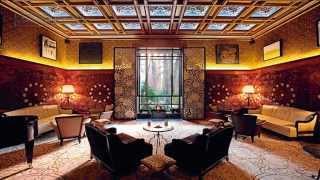 Marrakech chambres d'hôtel
