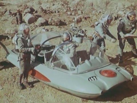 видео: Дж. Лукас почерпнул вдохновение к Звездным войнам из фильмов П. Клушанцева Планета бурь...