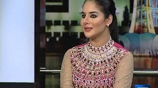 Dunya News- Mazaaq Raat- 12-Feb-2014