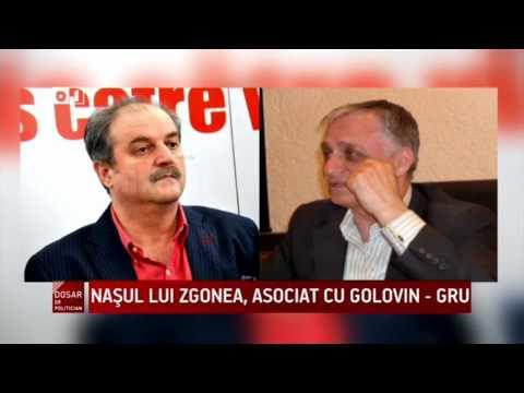 Dosar de politician SRI vaneaza oamenii Moscovei
