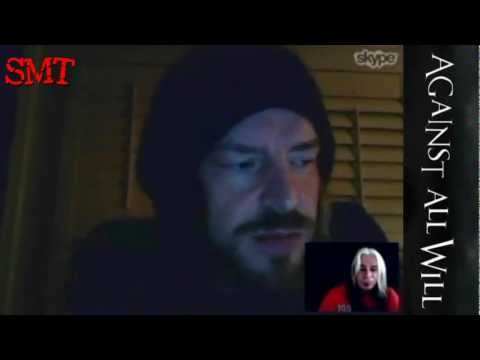 Puddle of Mudd - Jimmy Allen Interview - Against All Will